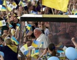Папу Иоанна Павла II объявили небесным покровителем «духовного пути польско-украинского примирения»