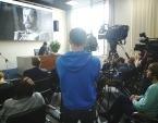 Презентация интернет-портала, посвященного 100-летию подвига Царственных страстотерпцев, состоялась в Екатеринбурге