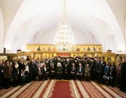 Белорусская Православная Церковь и Национальная академия наук провели совместную международную конференцию