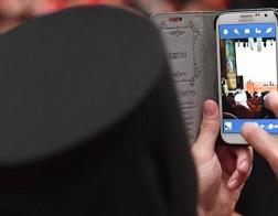 В. Легойда: до 95% аналитических материалов о Церкви в СМИ являются неправдой