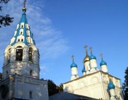 Храм Петра и Павла в Лефортово передан Церкви