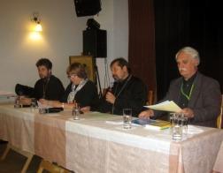 В Минске состоялся семинар для методистов епархиальных отделов религиозного образования и катехизации