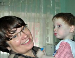 У проекта «Дорогой милосердия — помощь хосписам Беларуси» появились подопечные в Гомеле и Могилеве