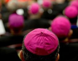 Папа Римский объявил о созыве специальной ассамблеи Синода епископов Католической Церкви, посвященной Амазонии