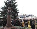 Торжества в честь 200-летия со дня преставления праведного воина Феодора Ушакова прошли в Ярославской митрополии