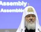 Дискриминирующие Украинскую Православную Церковь законопроекты углубят религиозный раскол, полагает Святейший Патриарх Кирилл