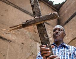 Нынешние гонения на христиан в мире достигли беспрецедентного уровня