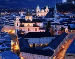 Папа Франциск принял отставку зальцбургского епископа