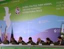 Председатель Синодального отдела по делам молодежи принял участие во Всемирном фестивале молодежи и студентов