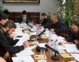 Комиссия Межсоборного присутствия по церковному праву продолжает подготовку ряда канонических документов