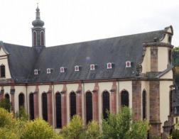 Аббатство Химмерод в Германии закрывает свои двери, спустя почти девяти веков после своего основания