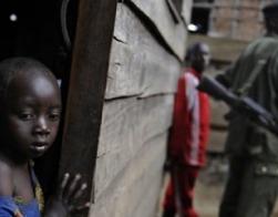 В Демократической Республики Конго десятки христиан погибли в результате нападений исламистов