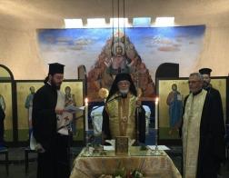 В Шамбези состоялся ежегодный акт Института высших исследований в области православного богословия