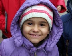 Пинский Варваринский собор посетили ученики школы для слабослышащих детей