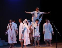 В Бобруйске проходит фестиваль православной культуры «С верой по жизни!»