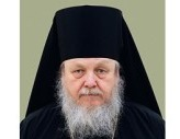 Епископ Балашихинский Николай назначен главным редактором Издательства Московской Патриархии