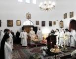 В 40-й день после кончины архиепископа Феофана (Галинского) в Берлине молитвенно почтили память усопшего владыки