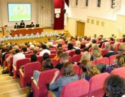 Патриарший Экзарх направил приветствие участникам международной конференции по проблемам лечения муковисцидоза