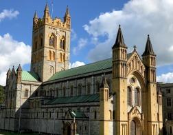 Английскому аббатству Бакфаст исполняется 1000 лет