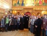 При поддержке Синодального отдела по делам молодежи во Владимирской области прошел III православный молодежный практикум
