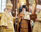 В Иерусалиме состоялись торжества по случаю 170-летия основания Русской духовной миссии
