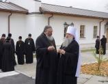 Управляющий делами Московской Патриархии прочитал лекцию слушателям курсов повышения квалификации новопоставленных архиереев Русской Церкви
