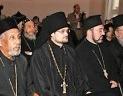 Представитель Русской Православной Церкви принял участие в конференции по Ближнему Востоку в Берлине