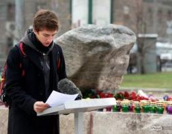 """Акция """"Возвращение имен"""" традиционно пройдет у Соловецкого камня в Москве"""