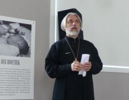 Выставка «Миссия Русской Православной Церкви в современном мире» проходит в Гамбурге