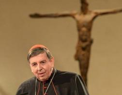 Кардинал Кох удовлетворен итогами совместного празднования 500-летия Реформации протестантами и католиками