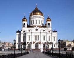 Всемирный русский народный собор пройдет в Москве 1 ноября