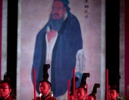 Конфуцианско-христианские консультации проходят в Сеуле по инициативе Всемирного Совета Церквей