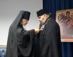 Победителем конкурса имени Надежды Монетовой стал священник из Воронежской области