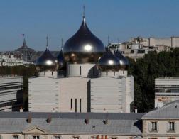 В Российском духовно-культурном центре в Париже дали оперный концерт памяти русских солдат, павших в Первой мировой войне