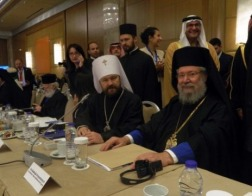 Митрополит Иларион: Константинопольский Патриархат не признает раскол Украинской Церкви