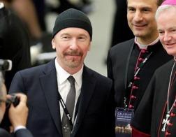 Папа Франциск назначил ирландского епископа Пола Тая секретарем Папского совета по культуре