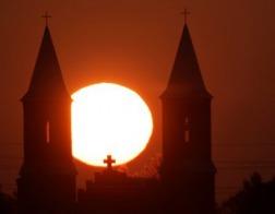 Папский Григорианский университет представит книгу о положении Католической Церкви в СССР
