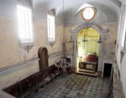 В Палермо католический храм передан местной епархией под синагогу - вместо разрушенной 500 лет назад
