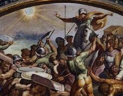 Британские ученые установили, когда Иисус Навин остановил Солнце