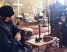 Председатель Отдела внешних церковных связей Московского Патриархата посетил Грузию