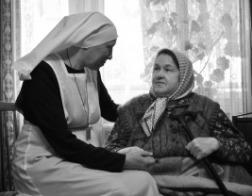 В Елисаветинском монастыре открываются курсы по уходу за тяжелобольными