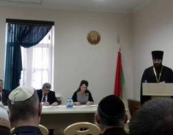 Проблему профилактики зависимостей обсудил Консультативный межконфессиональный совет при Уполномоченном по делам религий и национальностей