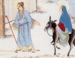 Фильм «Православие в Китае» митрополита Илариона будет показан на кинофестивале «Русское зарубежье»