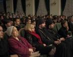 В Московской духовной академии прошла конференция, посвященная святителю Иннокентию