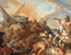 Научные данные о древнем солнечном затмении подтверждают библейский текст