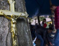 ООН «позорно провалилась» в попытках остановить геноцид христиан, указывает новый отчет