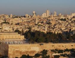 Православный патриарх предупреждает о новой попытке атаковать церкви в Иерусалиме
