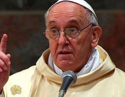 Папа Франциск подвергся критике со стороны известного теолога-францисканца