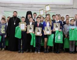 В Бресте состоялся Афанасьевский интеллектуальный турнир