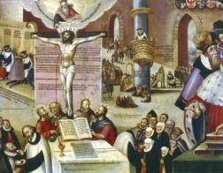 Известный британский проповедник призывает к новой Реформации в 21 веке